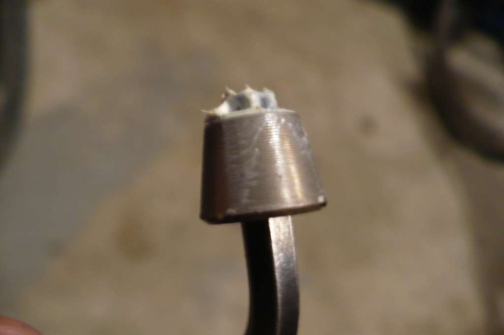 Santa Cruz VPP conical washer