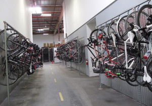 Specialized Bike To Work Facilities Bike Friendly Community