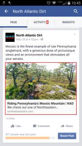 North Atlantic Dirt Facebook Opengraph Mobile