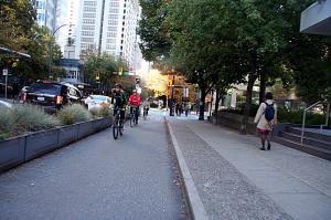 People For Bikes Bike Lane Bike Friendly City