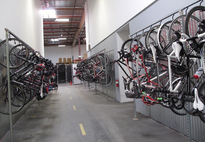 Specialized Bike To Work Facilities Bike Friendly Community
