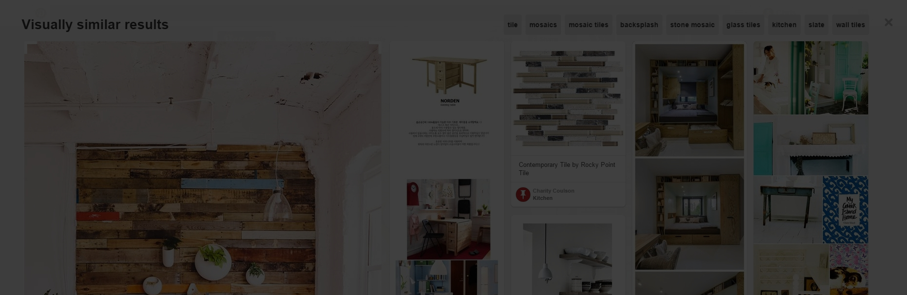 Pinterest Visual Search Implications for Marketers & How it Works